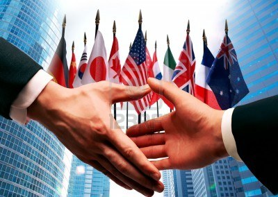 Negocios Internacionales Bachilleres Transformadores